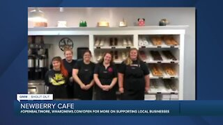 We're Open: Newberry Bakery & Café