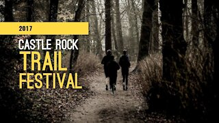 2017 Castle Rock Trail Festival