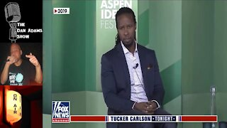 Ibram X. Kendi aka Henry Rogers can't even define the word racism
