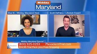 Plexaderm Skincare - April 20, 2021