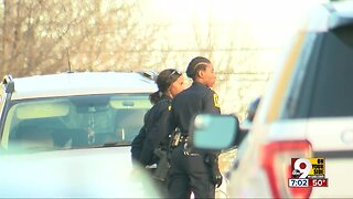 Cincinnati Police launched holiday task force for first time in years
