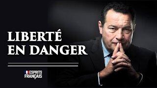 Jean-Frédéric POISSON | Liberté en danger: un agenda d'une gouvernance mondiale
