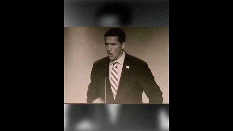 General Michael Flynn - Message to America