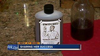Local veteran's business produces award-winning beverage enhancer