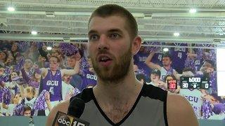 GCU talks 2018-19 men's basketball season - ABC15 Sports