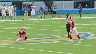 Chiefs Kingdom Shorts: Striving for Perfection