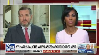Cruz RIPS Biden Border Policies: Stop Making The Problem Worse