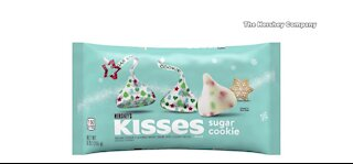 Hershey rolls out new products for holiday season