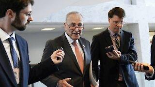 Senate Passes Bill To Boost U.S. Technology