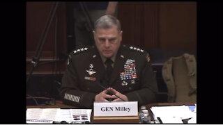 ⚫️MrBlackPill- General Mark Milley Is Pro-CRT