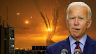 SHOCK!! Biden claims! President Trump Did 'Nothing' for Middle East Peace!