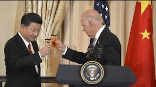 Biden Admin Calls for Global Tax! Companies Moving to Other Countries!