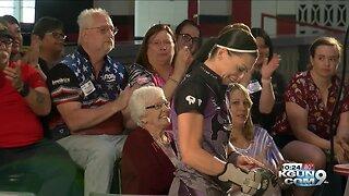 Shannon O'Keefe wins PWBA Tucson Open