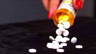 Cuyahoga Co. Council approves first reading of proposal for opioid case settlement funds