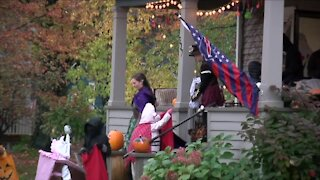 What will trick-or-treating look like in Western New York?