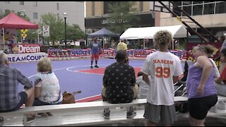 Gus Macker Tournament expected to draw thousands to downtown Jackson