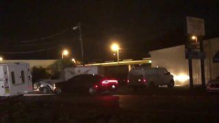 2 shot dead outside teen event in Tampa | Digital Short