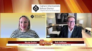 Ingham Intermediate School District - 3/16/21