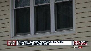 Domestic Violence Concerns Amid Coronavirus Pandemic