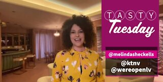 Tasty Tuesday with Melinda Sheckells   April, 6, 2021