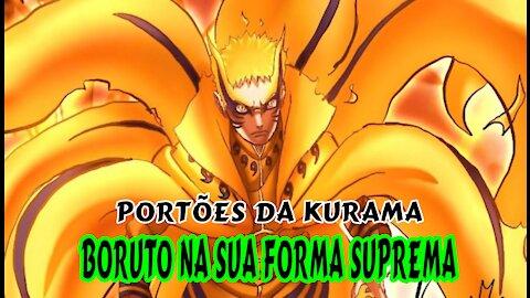 Street Fight Boruto Naruto Next Generation Anime Music Video