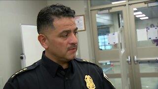 Milwaukee Chief of Police future still uncertain