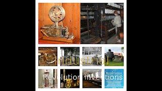 27 Industrial Revolution Inventions