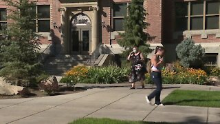 Higher Education Enrollment Drops Amid Pandemic