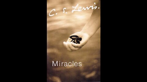 Book Review: Miracles