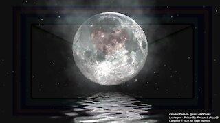 Você é a Lua, eu sou o Sol [Poesia] [Remake] [Frases e Poemas]