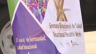 Consulado mexicano en Las Vegas organiza clínica gratuita de vacunación contra la gripe