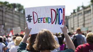 Another Federal Judge Blocks The Trump Administration From Ending DACA