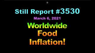 Worldwide Food Inflation, 3530