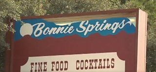 Clark County Commission hears from public on Bonnie Springs Ranch