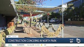 City project raises concerns for North Park businesses