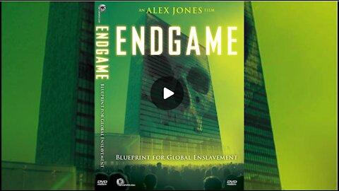 Blueprint for Global Enslavement: EndGame