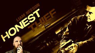 Honest Thief (2020) Movie Review