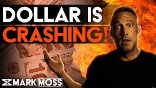 The Real Reason The Dollar Is Crashing | Worse Than You Think!