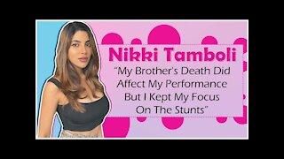 Nikki Tamboli: &ldquo