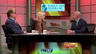 Family & Elder Law - 5/23/19