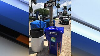 SunFest aiming to recycle right, reduce waste this year