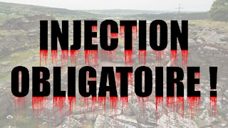 Injection obligatoire !