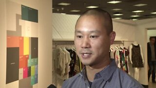 Zappos CEO retires after 20 years