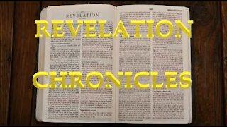 Revelation Chronicles (II) Chapter One