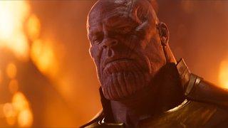 Josh Brolin Jokes About Thanos Farming Between 'Infinity War' And 'Endgame'