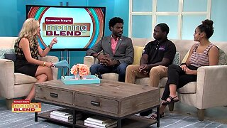 ACT   Morning Blend