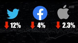 Social Media Ramps Up Censorship | NTD