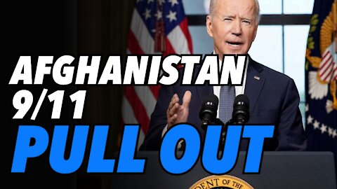 Biden's Afghanistan pull out