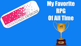 My Favorite RPG!