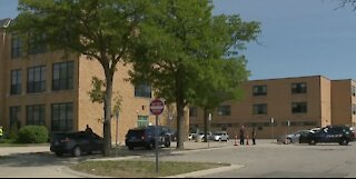 Investigation underway after 15-year-old student stabbed at Eastpointe High School, police say